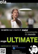O Ultimate xa está naUSC
